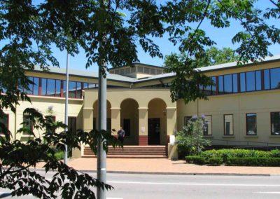 Police Infringement Bureau – Maitland NSW