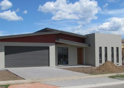 Precast Concrete Housing