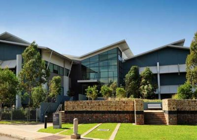 Department of Mineral Resources – Maitland NSW