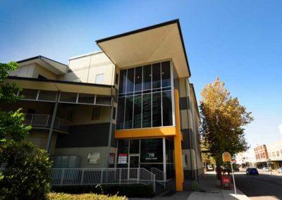 River Walk Office Complex – Newcastle NSW